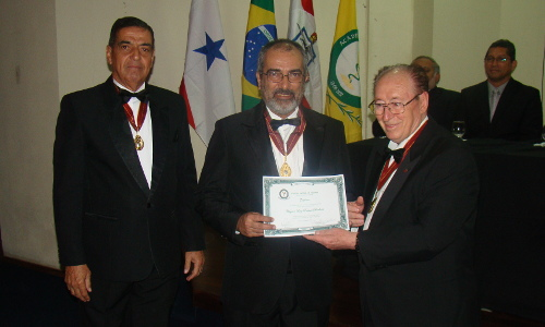 Posse Prof. Wagner Barbosa na ANF